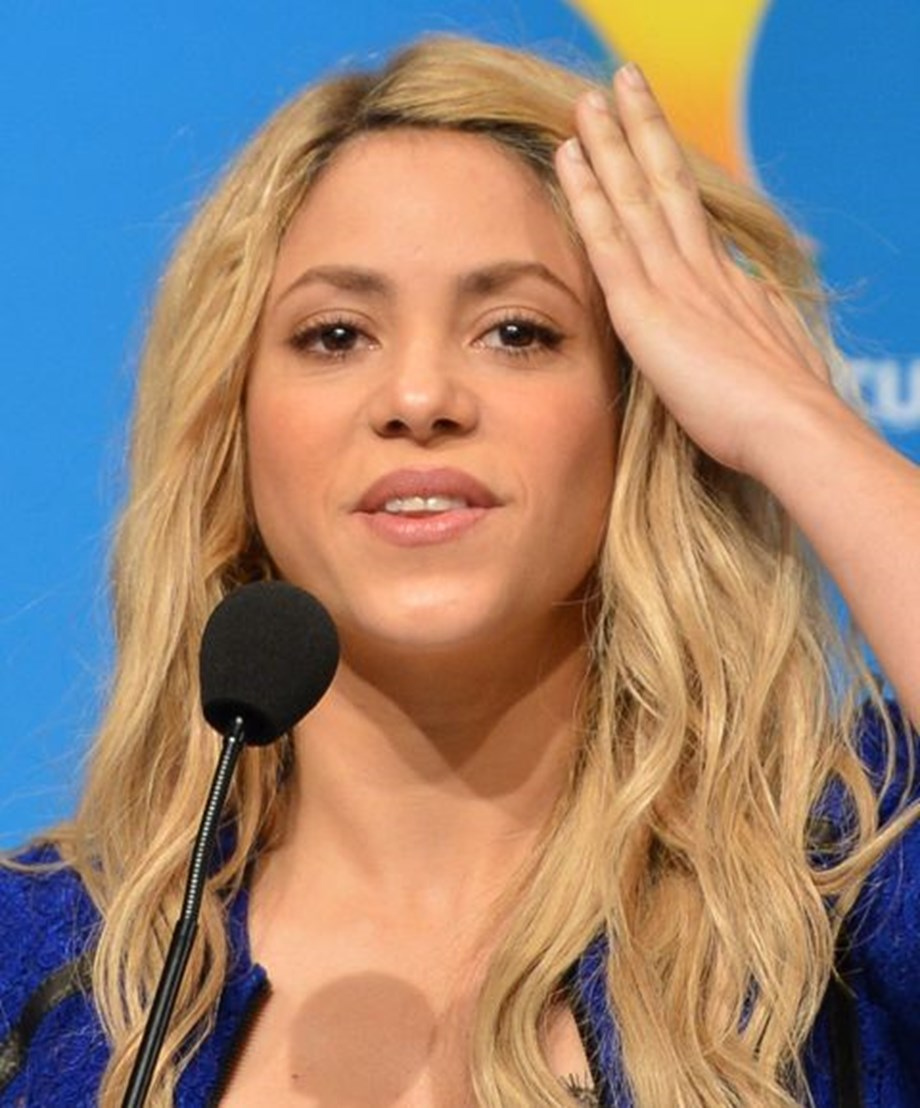 Entertainment News Roundup: Shakira to celebrate Latino culture and her birthday at Super Bowl; Late pop idol George Michael returns with new song