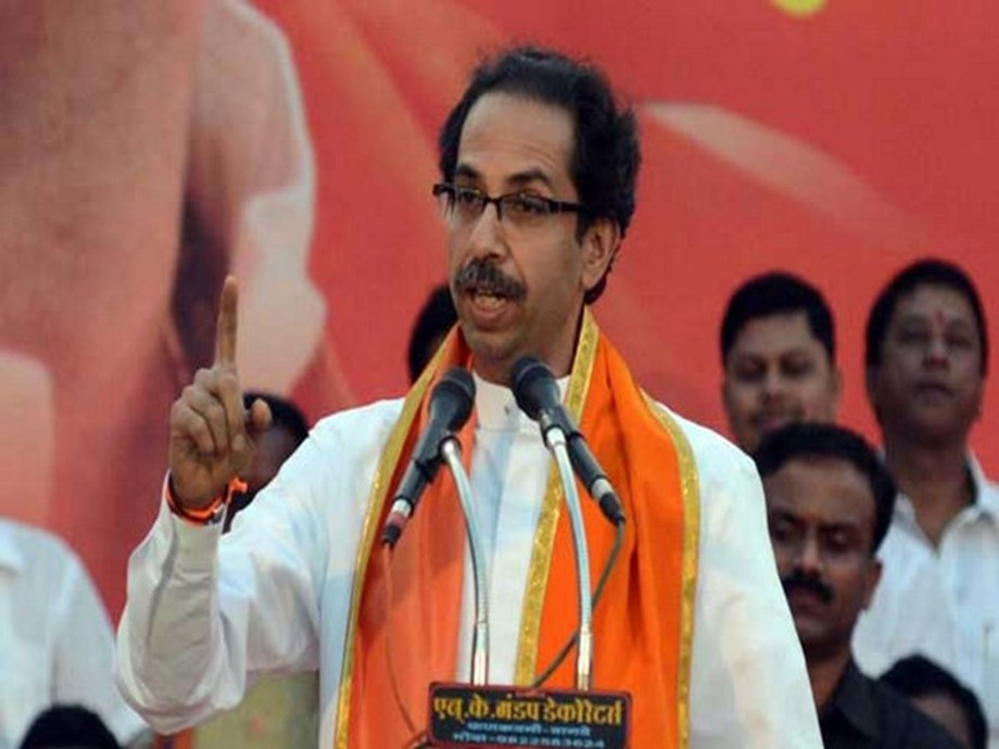 Don't have almanac to tell date of cabinet expansion: Uddhav
