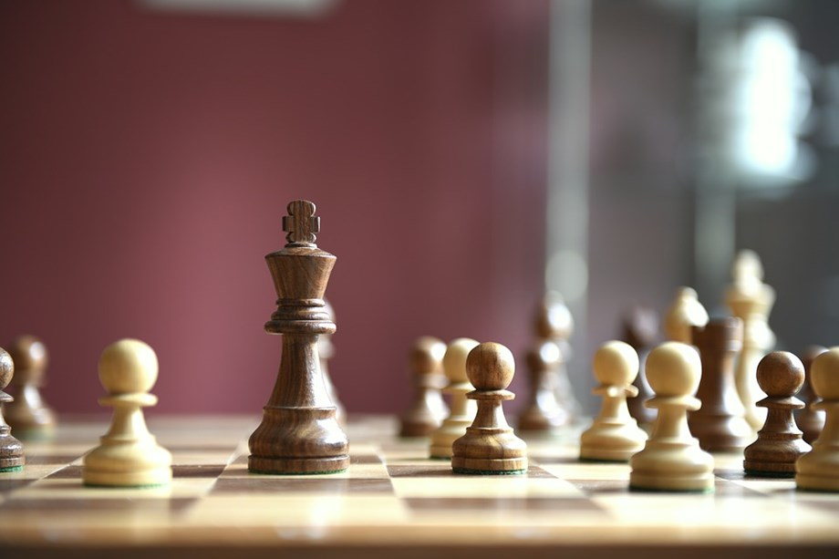 Vidit Gujrathi beats Ragger, jumps to top spot in Prague Chess
