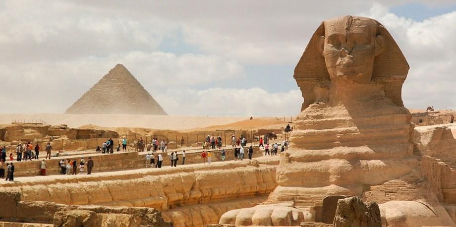 Egypt unveils promotional tourism campaign in Arab market