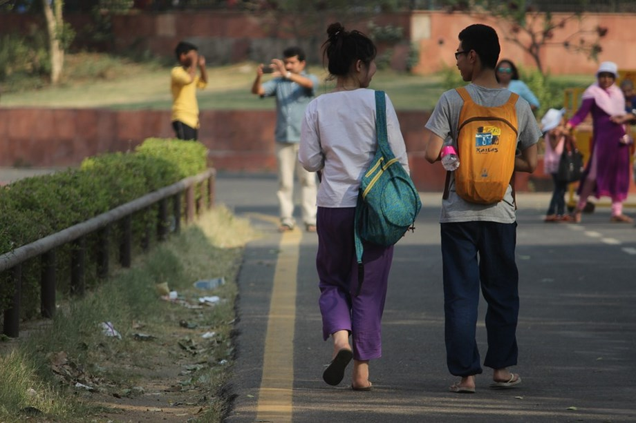 AAP govt to launch overseas scholarship scheme for Dalit students