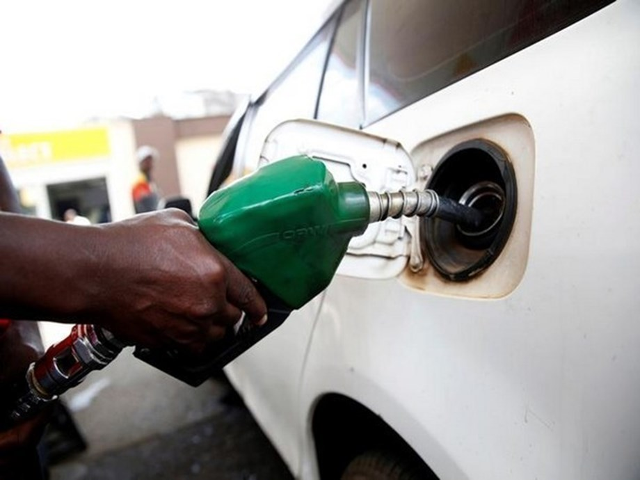 Zimbabwe hikes fuel price again after minister says it's still cheap