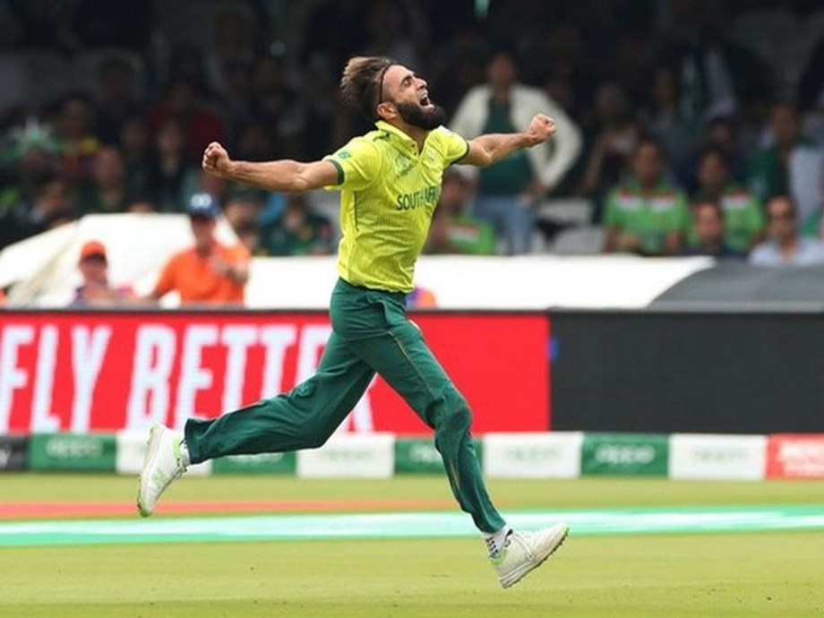 Tahir to retire from ODIs after South Africa-Australia clash