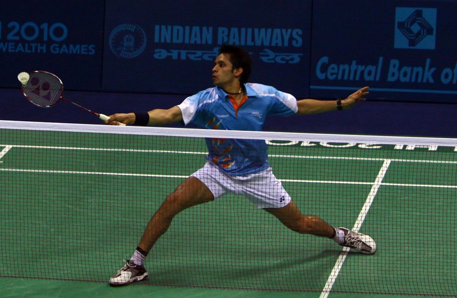 Kashyap enters final of Canada Open