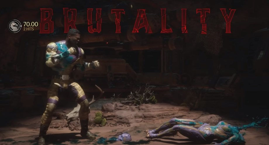 'Mortal Kombat' reboot will be R-rated: Greg Russo