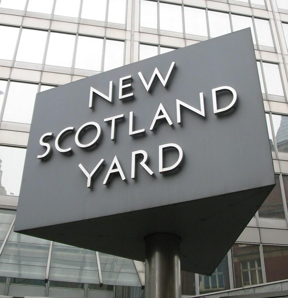 Senior Indian-origin female officer sues Scotland Yard over racism