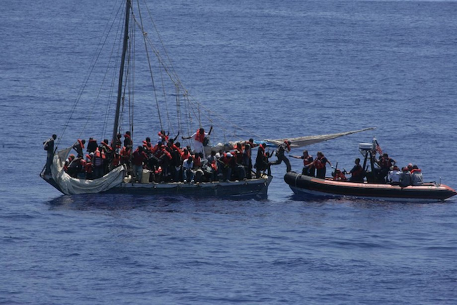 Up to 57 dead after migrant boat sinks off Mauritanian coast - U.N. agency