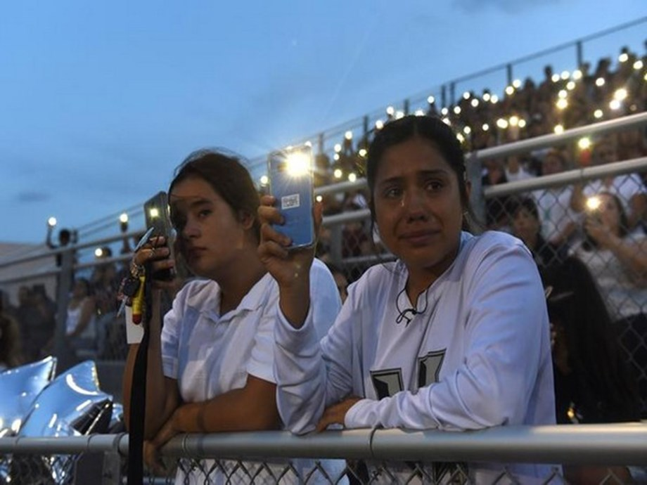 El Paso shooting: Police confirm 1 German, 7 Mexicans among deceased