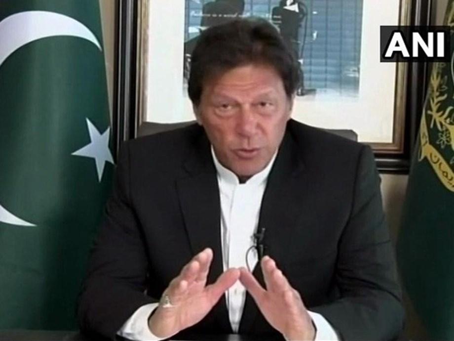 Imran Khan dials Indonesian President over Kashmir