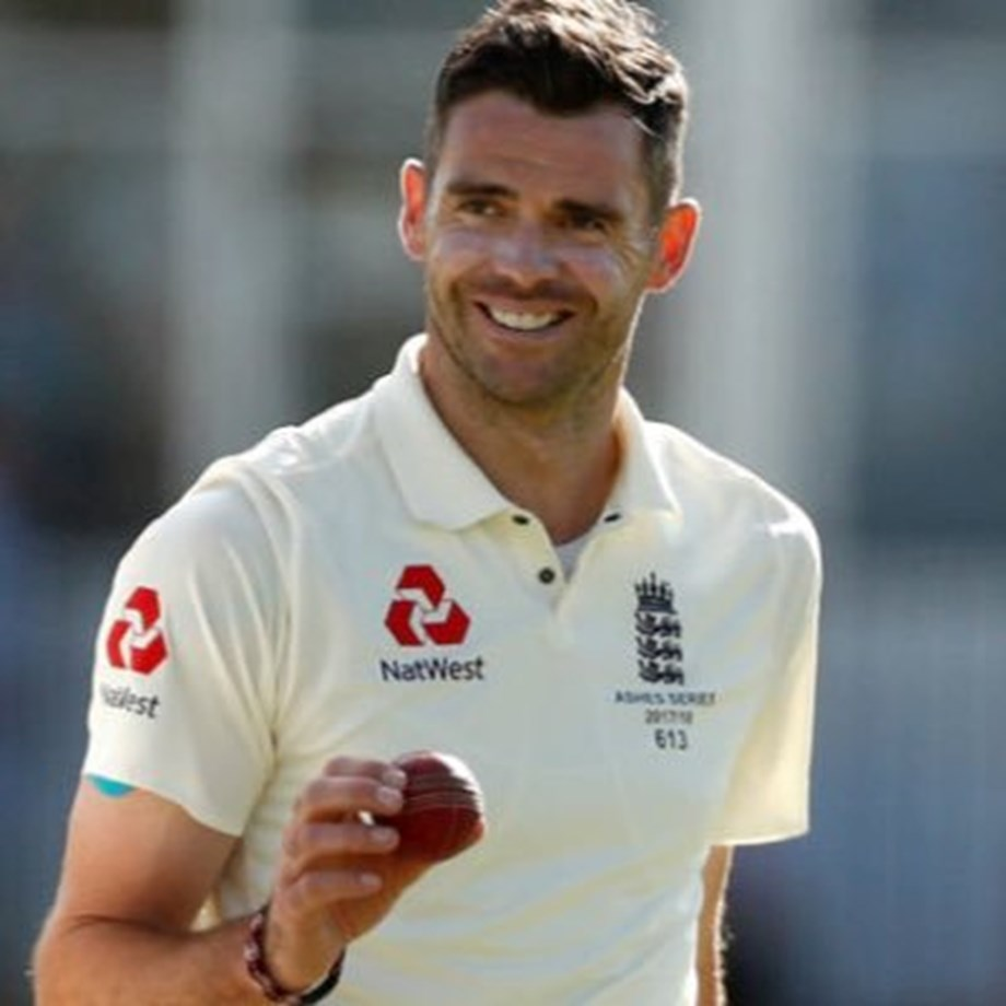 Cricket-England's Anderson to continue recovery in South Africa