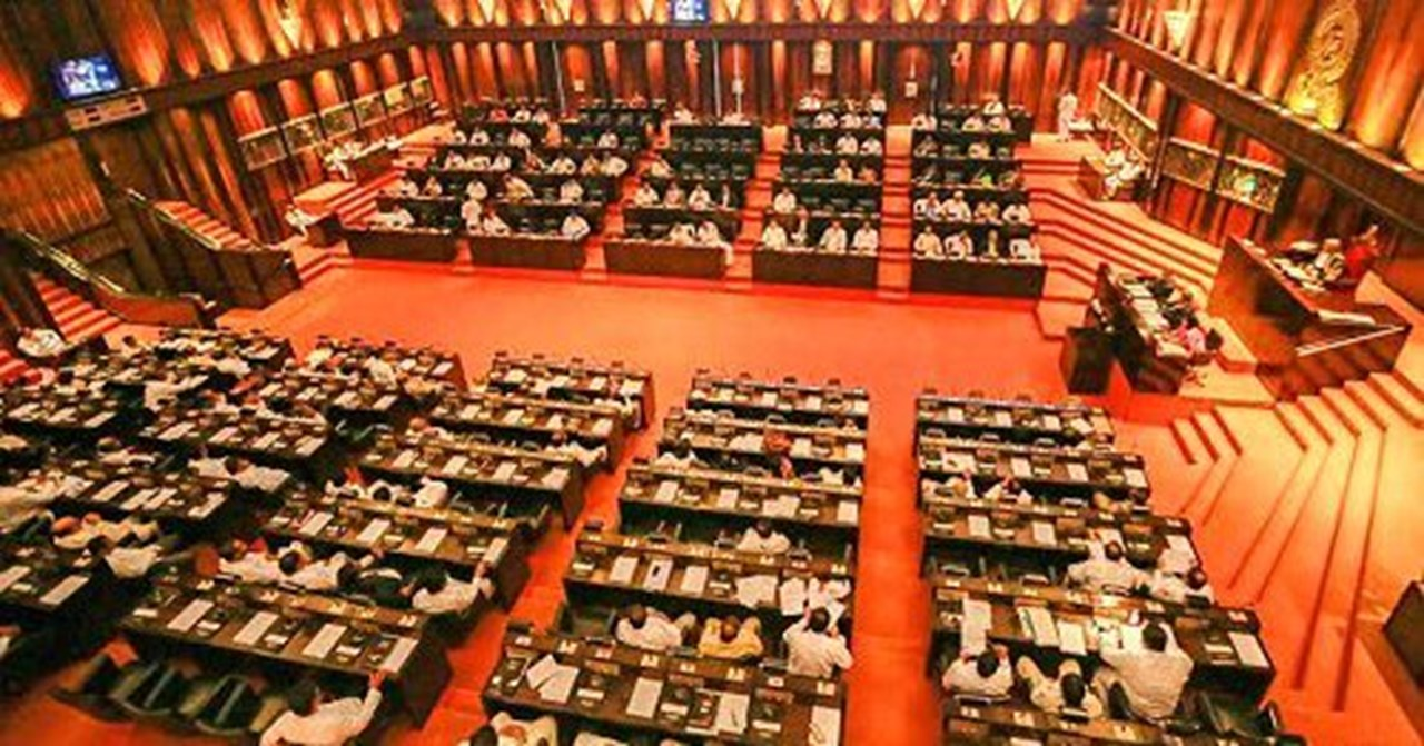 Sri Lanka's ousted PM accuses rival of buying support in parliament