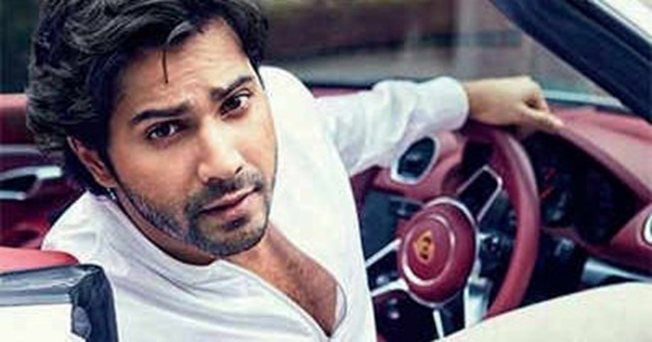 As an actor, you can't keep concentrating on film's business, says Varun Dhawan