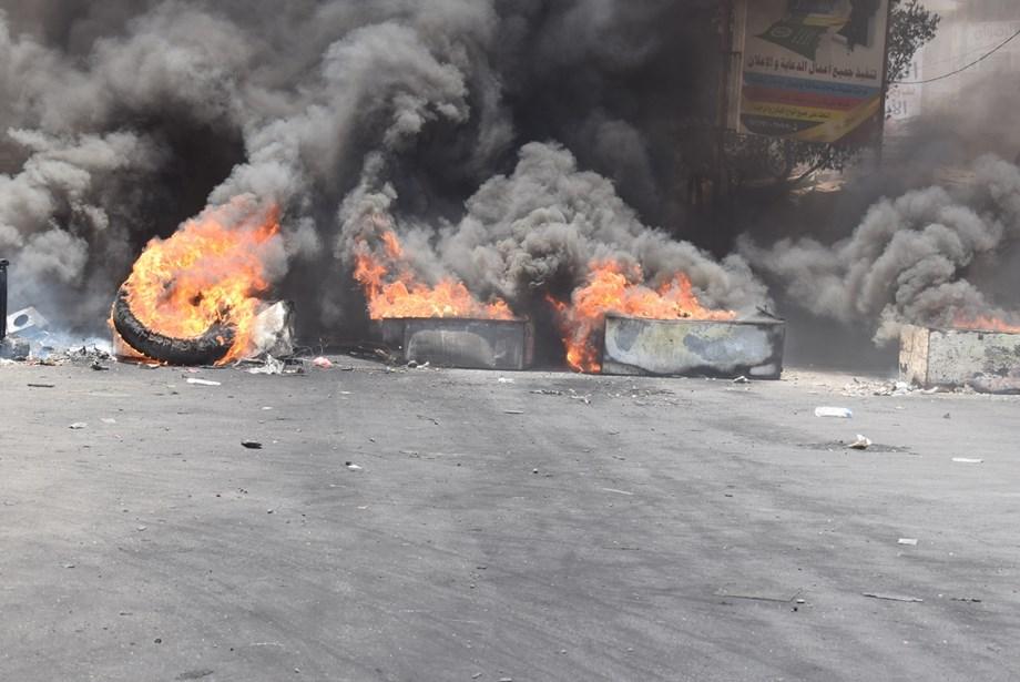Six killed in al Shabaab attack on Somalia's capital