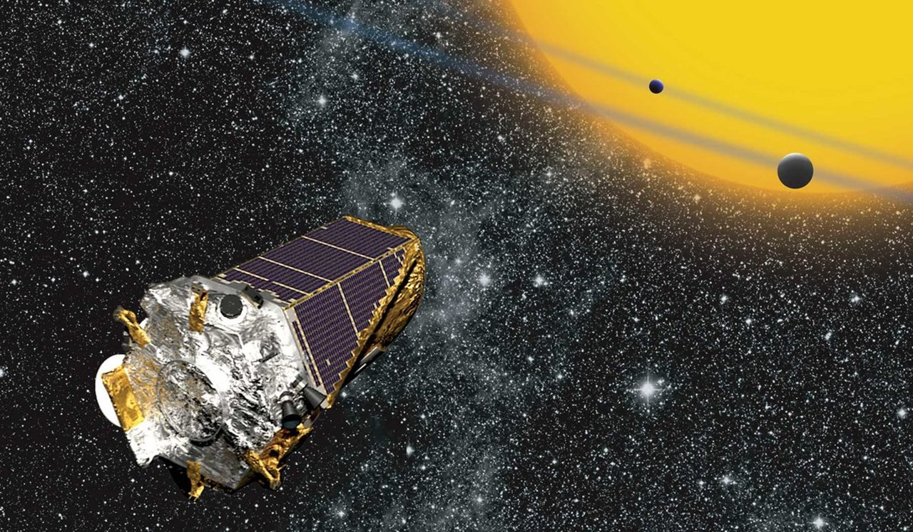 NASA retires planet-hunting Kepler space telescope as it runs out of fuel