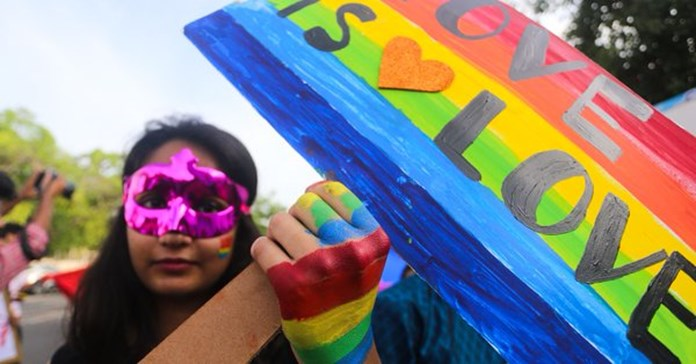 Scientists decode Darwinian paradox, suggest homosexuality is genetically influenced