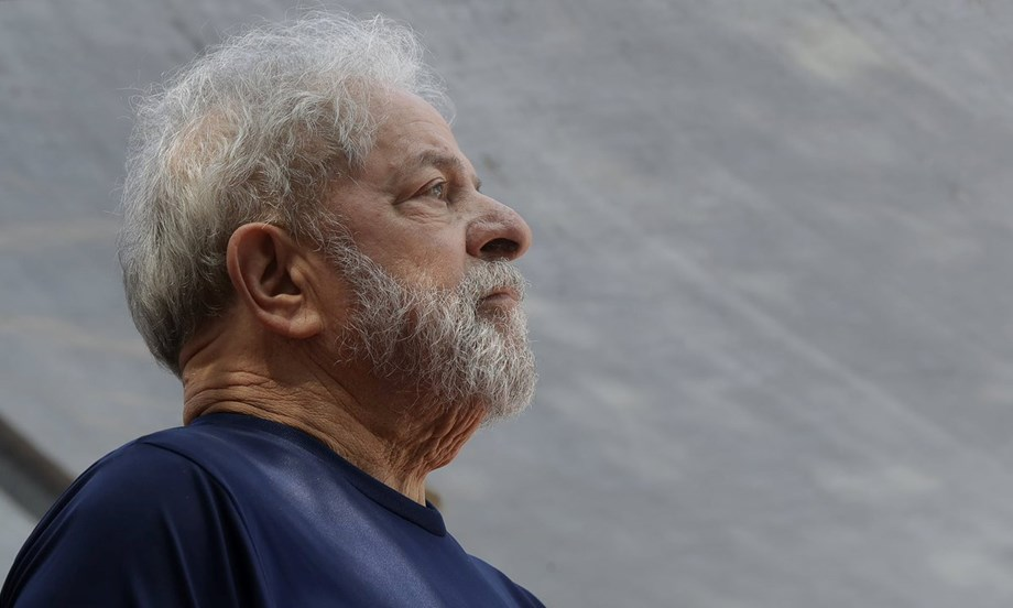Supreme Court ruling could free ex-president Lula