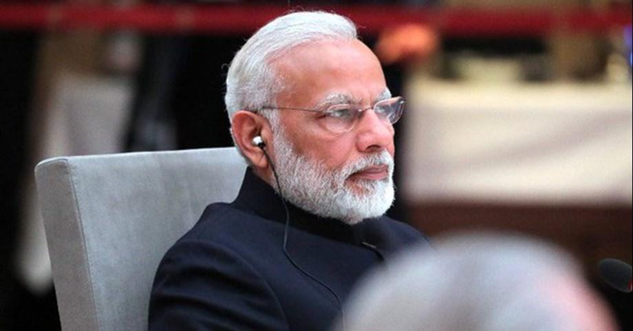 PM Modi congratulates Ibrahim Mohamed Solih on victory