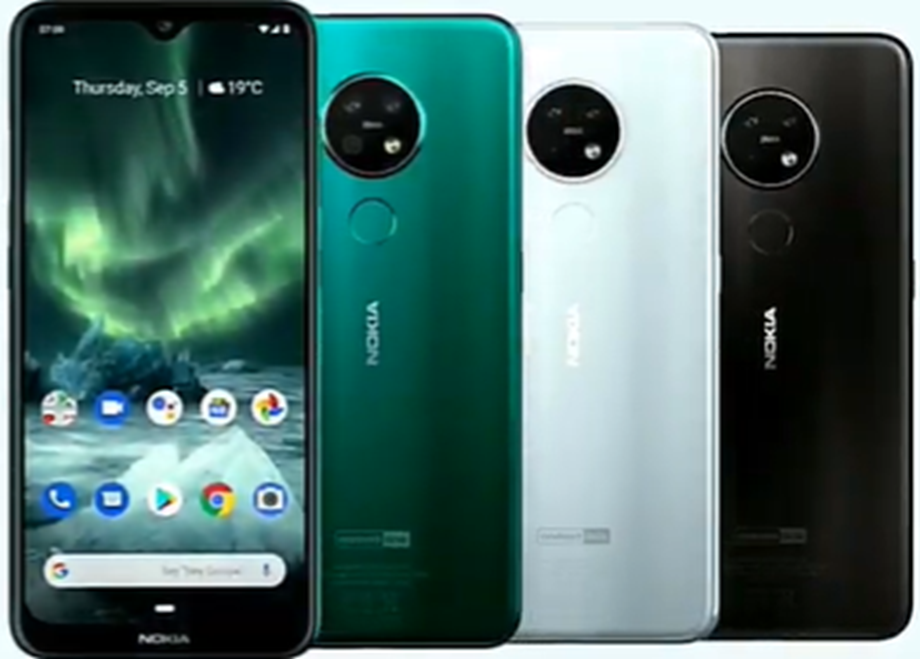 HMD launches five phones including Nokia 6.2 and Nokia 7.2: Check price, specs