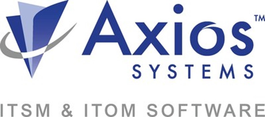 Axios Systems Recognized in Gartner Magic Quadrant for IT