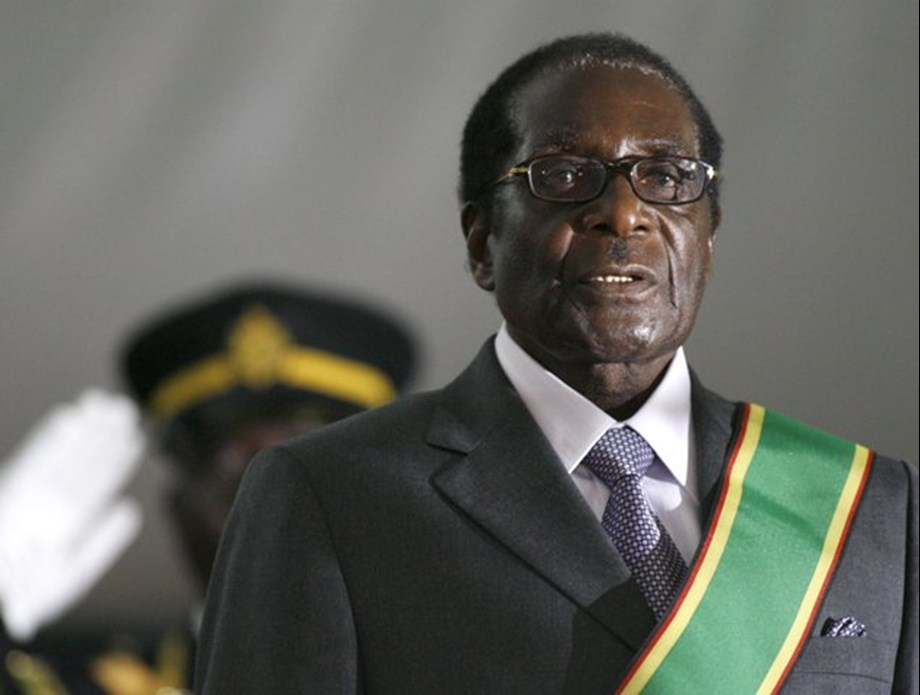 "Mugabe's legacy: thousands killed in ""rain that washes away the chaff"""