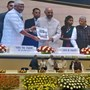 President Kovind presents Swachh Bharat Awards in various categories