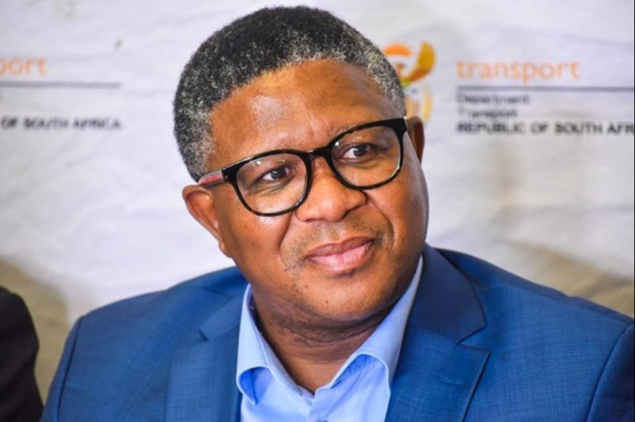 SA must strive to transform maritime sector for economic opportunities: Mbalula