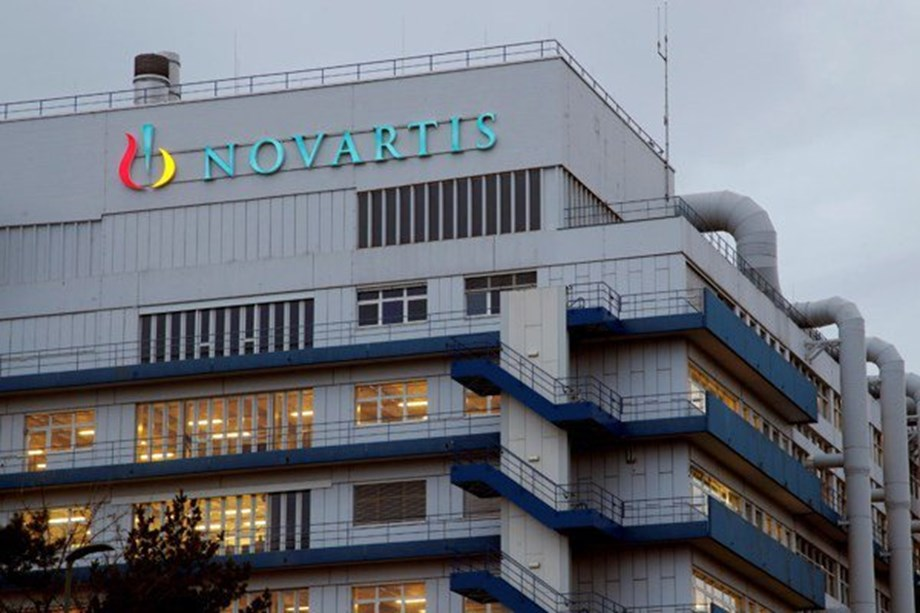 Health News Roundup: Novartis switches gears in Shanghai from research to drug development; Donors pledge $2.6 billion for 'last mile' of polio eradication
