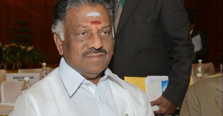 Panneerselvam's brother sacked from AIADMK for 'anti-party'  activities