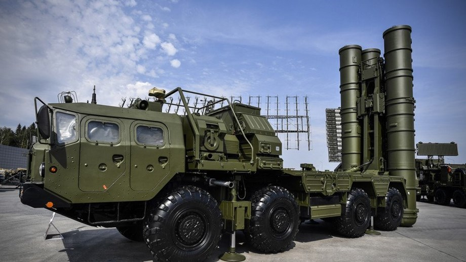 Mattis confident to resolve issues on India's purchase of S-400 defence systems