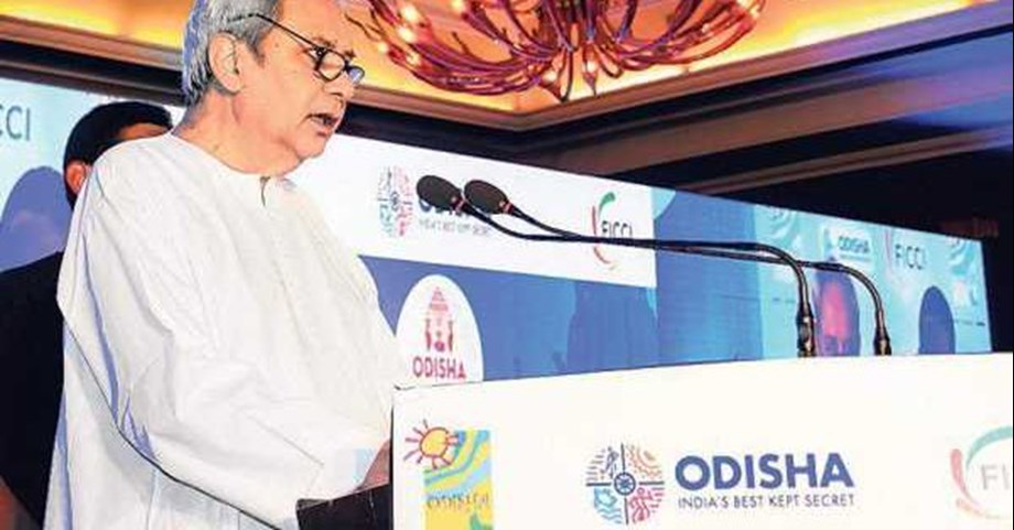 Odisha's health scheme better than Ayushman Bharat: Patnaik to Pradhan