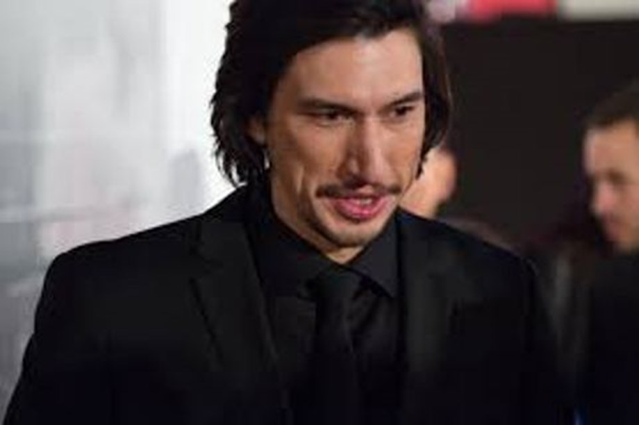 Adam Driver helps director Leos Carax in finding his dog