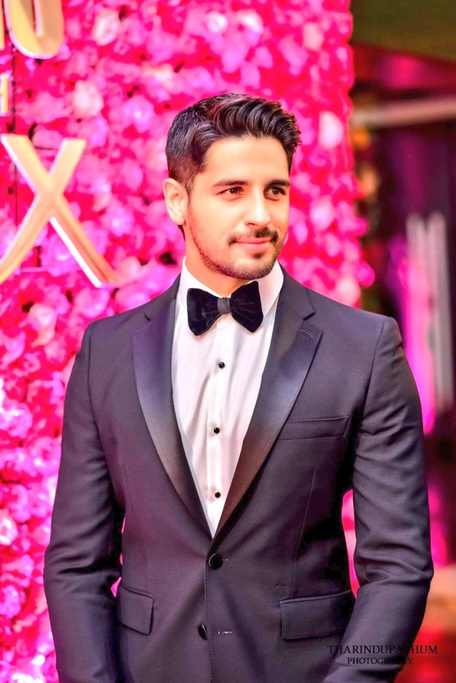 Juggling my time, experimenting with my looks for upcoming films: Sidharth Malhotra