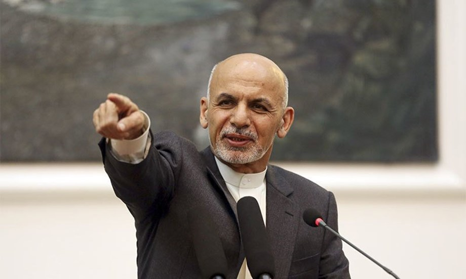 Ashraf Ghani orders thorough investigation in sexual harassment of athletes