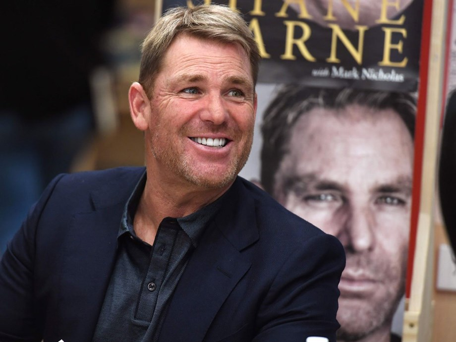 All about Shane Warne's much-acclaimed autobiography 'No Spin'