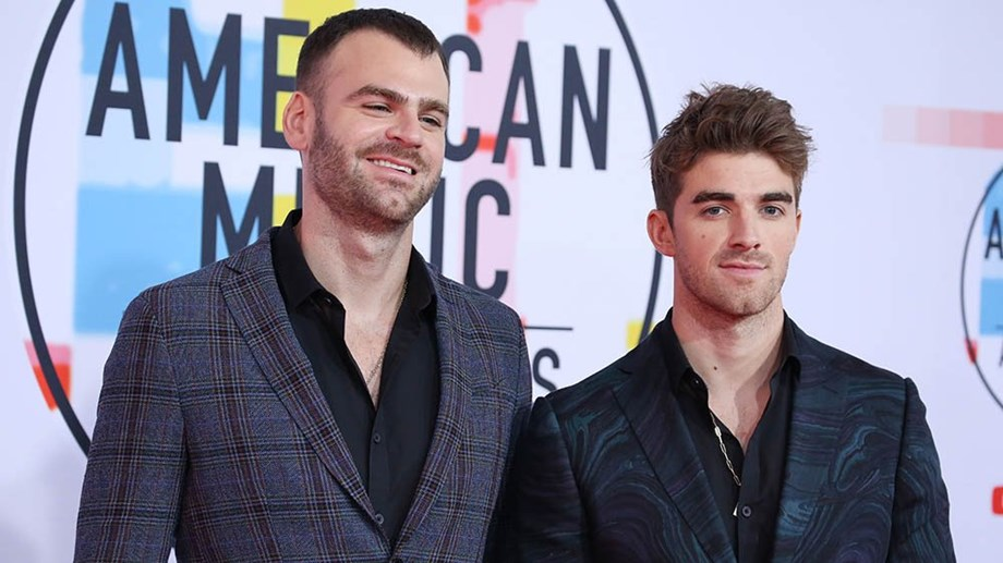 The Chainsmokers to make film based on song 'Paris'; sets up production house