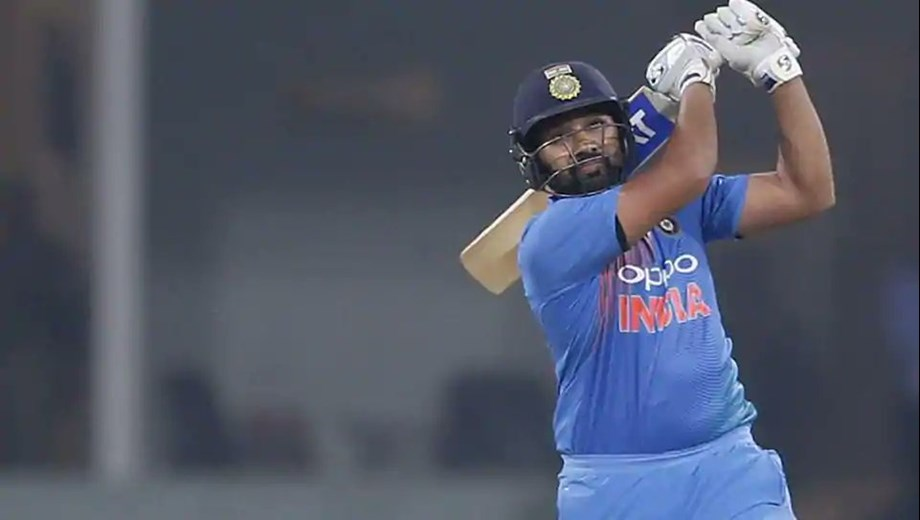 Facing Aussie pacers a tall order but we are ready, says Rohit