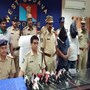AP: Man arrested for killing 10 people in 20 months with cyanide-laced 'prasadam'