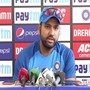Want to try younger players to make them ready for other formats: Rohit Sharma