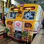 Uttam rake introduced on 69thFoundation Day of Western Railway