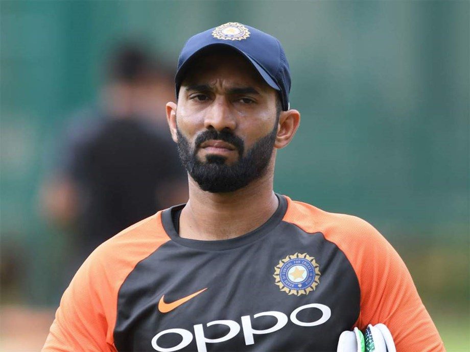 Karthik has no plans of quitting first class cricket