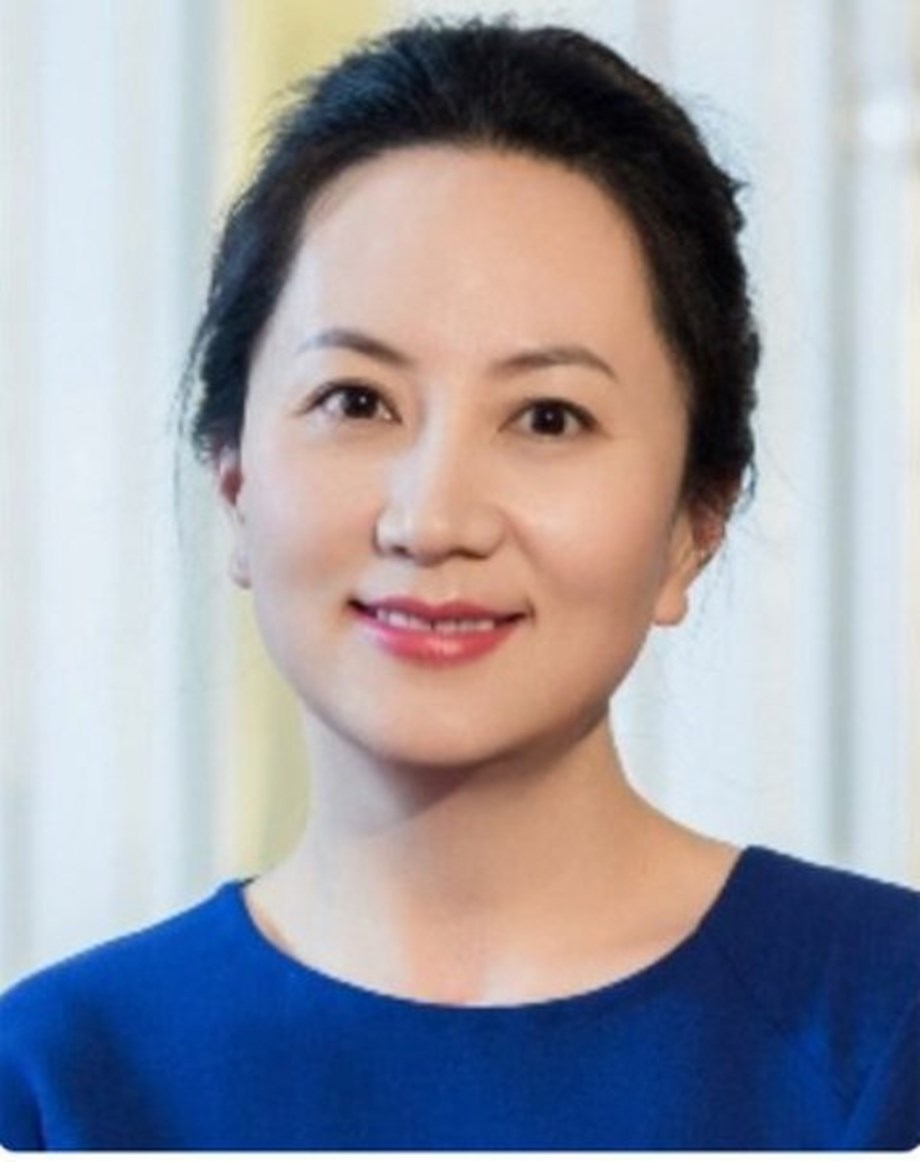 Huawei top exec Meng Wanzhou to appear in Canada court in US extradition case