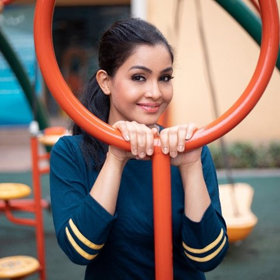 Marriage not a barrier in actor's career, says Shubhangi Atre