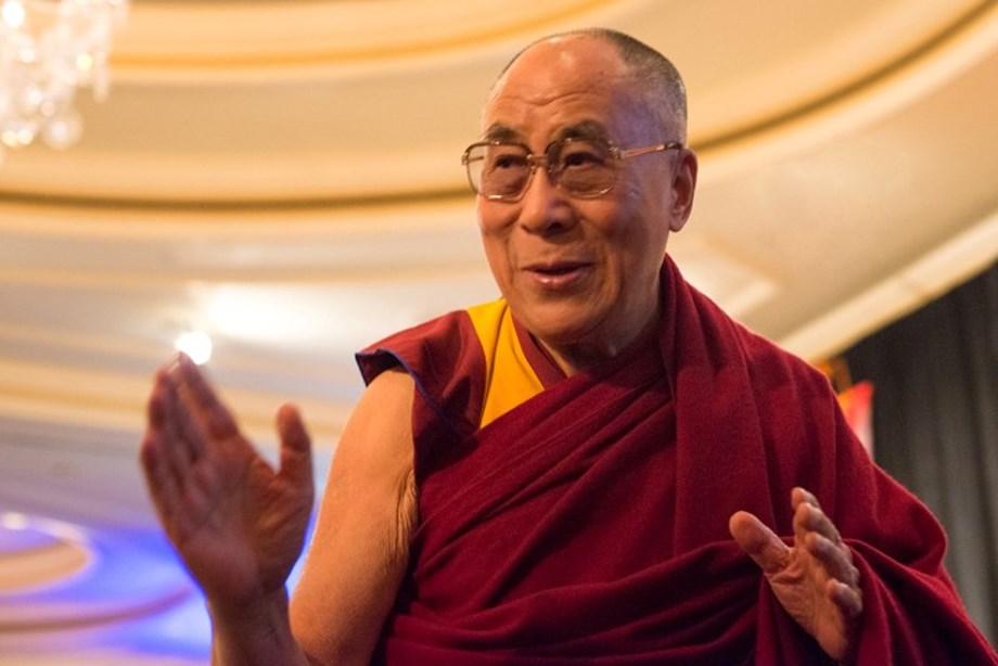 Dalai Lama's official residence closed to visitors due to heavy snow in Tibet's capital