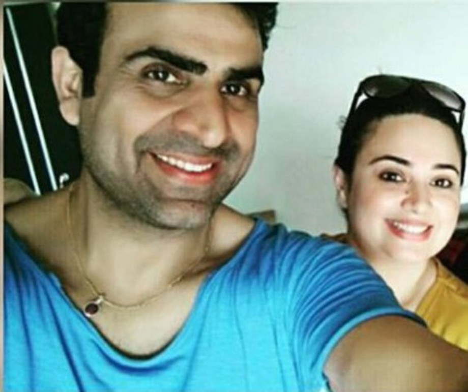 Actress Shalini Kapoor, hubby Rohit to reunite on-screen after decade