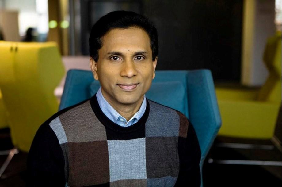 Microsoft's AI CTO Joseph Sirosh joins real estate tech firm 'Compass'