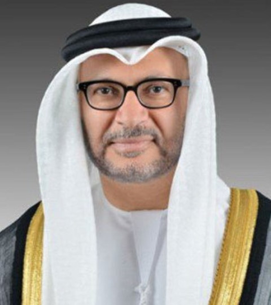 UPDATE 1-UAE says Gulf Arab bloc still strong despite Qatar row
