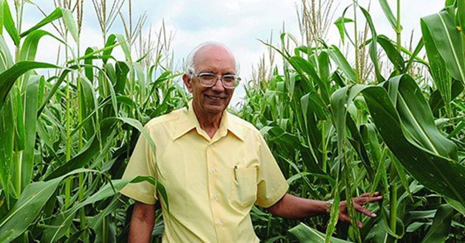 Glinka World Soil Prize 2018: Professor Rattan Lal honored