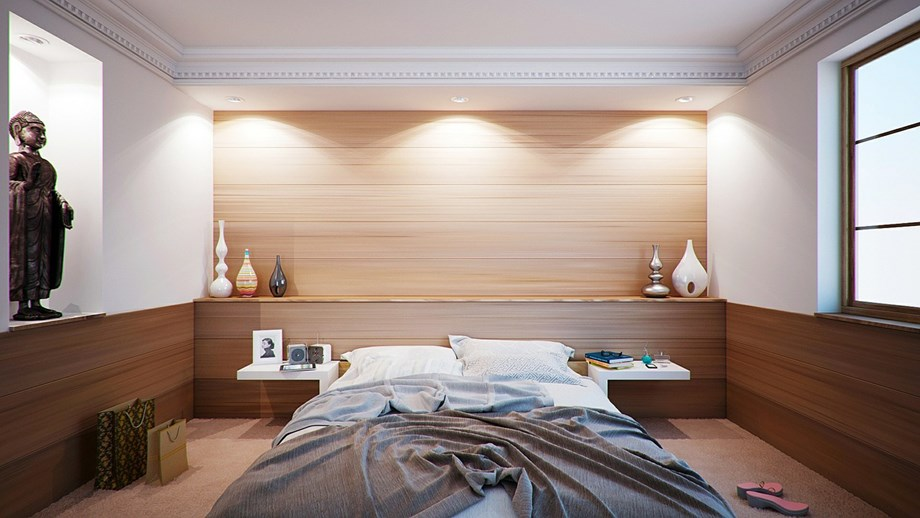 When small is big: Transform your room through these tricks
