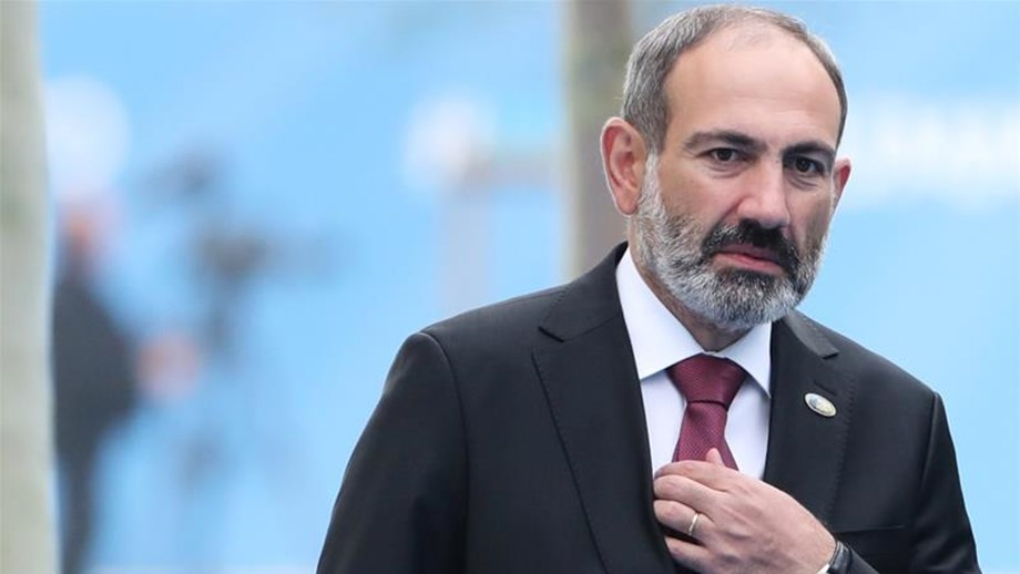 Armenia's Pashinyan peaceful revolution to parliamentary election on Sunday vote