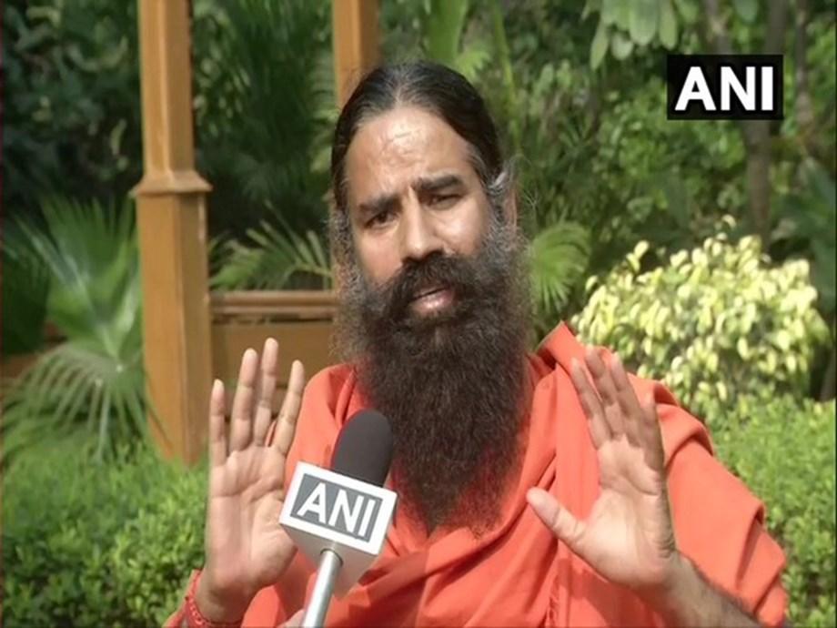 Justice delivered: Ramdev hails Police for Telangana encounter